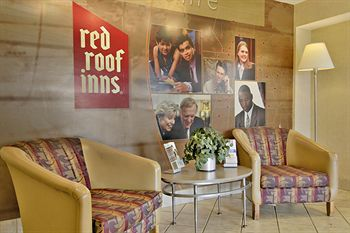 Red Roof Inn (BWI)  Self Park For Baltimore (BWI) Airport. 827 Elkridge  Landing Rd Linthicum Heights Maryland